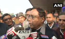 Pavan Varma of JDU threatens to quit party on issue of CAA NRC- India TV Paisa