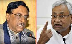 Nitish Kumar reply to Pavan Verma on his letter to clarify party stand on CAA- India TV Paisa