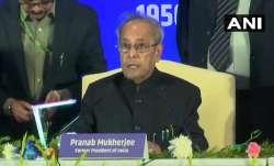 Pranab- India TV Paisa