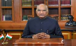 President Ram Nath Kovind Republic Day- India TV Paisa