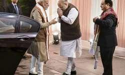 BJP President- India TV Paisa