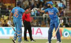 India vs Australia Live Match Score,3rd ODI- India TV Paisa
