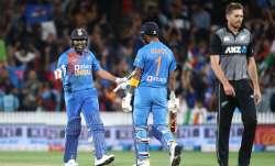 India vs New Zealand 3rd T20I 2020, India vs New Zealand 2020, India vs New Zealand 3rd T20I live sc- India TV Paisa