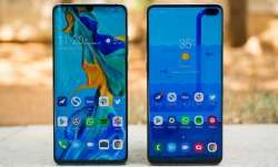 Samsung Galaxy S20 to come with 5X zoom, Huawei P40 Pro may feature a Sony custom 52MP sensor- India TV Paisa