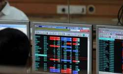 Sensex, Nifty fail to hold life highs, ticked higher at close- India TV Paisa