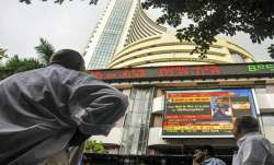 sensex ends 205 pts lower; Nifty slips below 12,200- India TV Paisa