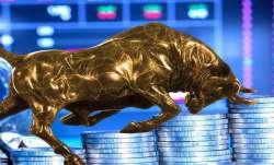 Sensex rises 271 pts on value buying- India TV Paisa