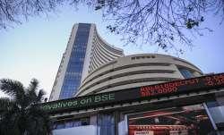 BSE, Stock market, Union Budget 2020, Budget 2020, Budget - India TV Paisa