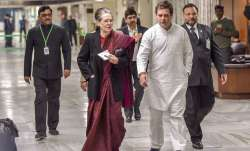 Sonia Rahul- India TV Paisa