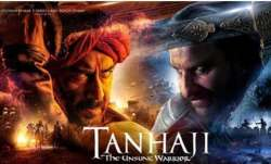 tanhaji- India TV Paisa