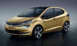 Tata Motors enters premium hatchback segment, rolls out Altroz- India TV Paisa