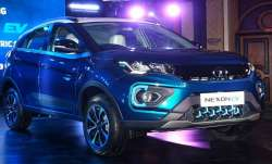 Tata Motors launches Nexon EV at starting price of Rs 13.99 lakh- India TV Paisa
