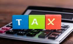 tax collection, income tax, personal tax, finance ministry, Budget- India TV Paisa