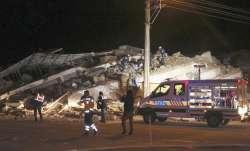 Turkey earthquake, turkey, earthquake in Turkey, earthquake, massive turkey earthquake- India TV Paisa