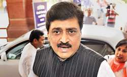 Ashok Chavan- India TV Paisa