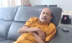 बच्चन परिवार से अमर सिंह ने माफी मांगी, कहा-जब मैं जिंदगी और मौत से लड़ रहा हूं...- India TV Paisa
