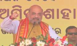 Amit Shah, Bhubaneswar, Odisha - India TV Paisa