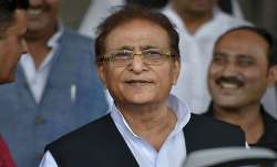 Azam Khan bail plea rejected sent in judicial...- India TV Paisa