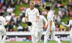 India vs New Zealand 1st Test First day live cricket score match update from Basin Reserve Wellingto- India TV Paisa