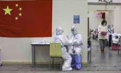 Coronavirus China Jails, Coronavirus Prisons, Coronavirus Xi Jinping, Coronavirus disease- India TV Paisa