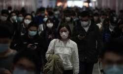 Coronavirus, Coronavirus Death Toll, Coronavirus Death, Coronavirus Death China- India TV Paisa