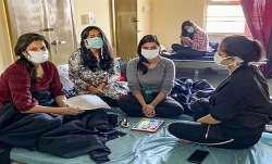चीन में कोरोना वायरस से अब तक 1868 लोगों की मौत, वुहान से लाए गए 200 भारतीयों को ITBP शिविर से मिली - India TV Paisa