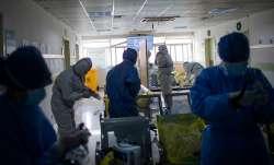 चीन में कोरोनावायरस से मरने वालों की संख्या 2800 के पार, किम जोंग ने दी अधिकारियों को चेतावनी- India TV Paisa