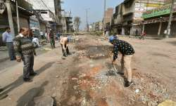 Delhi violence death toll rises to 42- India TV Paisa