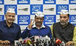 Portfolios of Delhi cabinet finalised- India TV Paisa