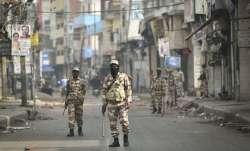 एसआईटी ने शुरू की दिल्ली हिंसा की जांच, मीडिया और चश्मदीदों से मांगे 7 दिन में सबूत- India TV Paisa