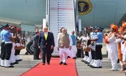 Inside look of President Trump's ₹ 8 lakh per night suite in ITC Maurya Donald Trump ITC Maurya Chan- India TV Paisa