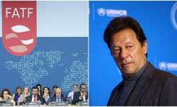 Pakistan likely to remain in FATF grey list source...- India TV Paisa
