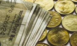 FPIs remain bullish on India; invest Rs 23,102...- India TV Paisa