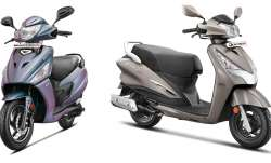 hero destini 125 BS-6, maestro edge 125 bs6, Hero hero motocorp- India TV Paisa