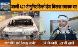 जख्मी ACP ने इंडिया टीवी को बताया कितना भयानक था दिल्ली का दंगा- India TV Paisa