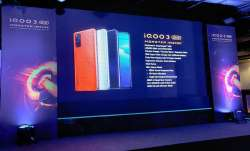 iQOO brings its first 5G smartphone in India- India TV Paisa