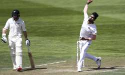 Live India vs New Zealand 1st test second day live cricket score match update from basin reserve wel- India TV Paisa