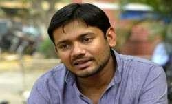 कन्हैया के खिलाफ केस चलाने के लिए दिल्ली पुलिस ने फिर मांगी केजरीवाल सरकार से अनुमति- India TV Paisa
