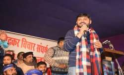 delhi government allows sedition charges against kanhaiya kumar- India TV Paisa