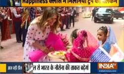Trump visit- India TV Paisa