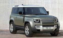 JLR opens bookings for new Land Rover Defender in India- India TV Paisa