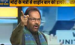 Naqvi- India TV Paisa