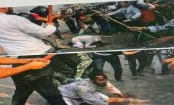 Delhi Violence- India TV Paisa