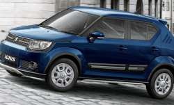 Maruti launches BS-VI compliant Ignis at starting price of Rs 4.89 lakh- India TV Paisa