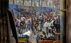 CAA Jaffrabad- India TV Paisa