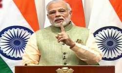 'कमजोर वर्गो को प्रभावित करने वाली घटनाओं को आतंकी खतरों के समान लिया जाए'- India TV Paisa