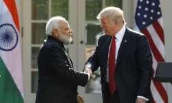 CAA-NRC पर अमेरिका ने जताई चिंता, PM मोदी से धार्मिक आजादी पर बात करेंगे ट्रंप- India TV Paisa