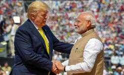 भारत से लौटने के बाद अमेरिकी राष्ट्रपति डोनाल्ड ट्रंप ने पीएम मोदी को बताया महान नेता और जेंटलमैन- India TV Paisa