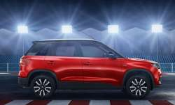 Maruti Suzuki launches new Vitara Brezza Powered by 1.5 litre K-series BS6 petrol engine- India TV Paisa