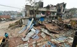 दिल्ली हिंसा में मरने वालों की संख्या बढ़कर 39 हुई, प्रभावित इलाकों में सख्त चौकसी- India TV Paisa